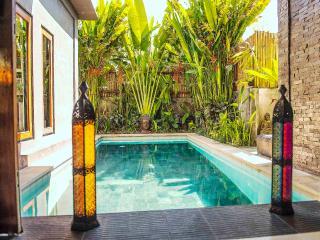 Sakovabali Villa 0243 Seminyak 4 BR - Jembrana vacation rentals