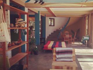 Entrance - El Paso Del Mono - Santa Teresa - rentals