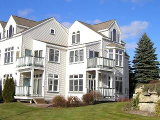 Cozy First Floor Condo on the Harbor - Manistee vacation rentals