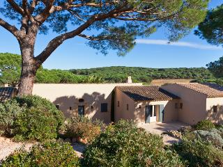 Luxury villa in Saint-Tropez, 5 bedrooms - Saint-Tropez vacation rentals