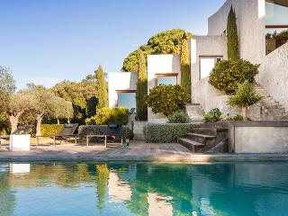 Magnificent villa in St-Tropez - Cher vacation rentals