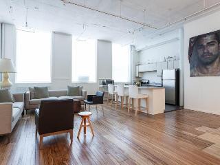 Spring Loft - New York City vacation rentals
