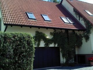 Vacation Apartment in Dessau-Roßlau - 678 sqft, beautiful, relaxing, quiet (# 4983) - Saxony-Anhalt vacation rentals