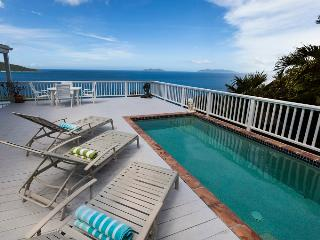 Carefree, St. Thomas, US Virgin Isands - Mahogany Run vacation rentals