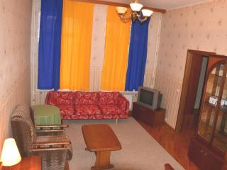 NIKOLOPESKOVSKY-ARBAT SUITE - Moscow vacation rentals