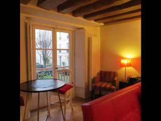 #198 - STUDIO GARDEN - Paris vacation rentals