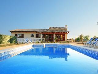 Casa de campo en Muro (8 plazas) Ref. 43507 - Muro vacation rentals
