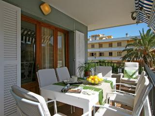 Apartamento en Ca'n Picafort (6 plazas) Ref. 43623 - Ca'n Picafort vacation rentals