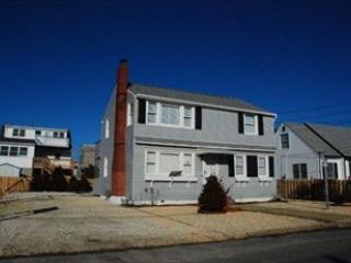 Upstairs of Property - 8029 43141 - Long Beach Island - rentals