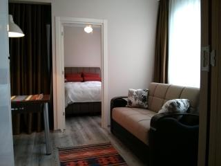 Cozy Studio Apartment Istanbul Old City Zeyrek - Istanbul vacation rentals