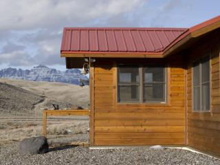 Moose Calf Cabin (Big Diamond Ranch) - Dubois vacation rentals
