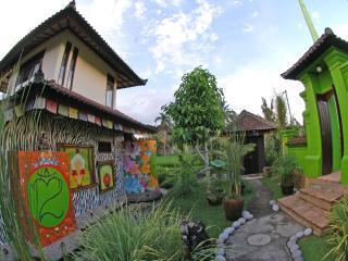 Bali Ubud Artistic-House Villa OM - West Sulawesi vacation rentals
