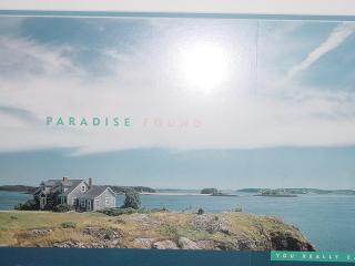 """Paradise Found"" Seaside House in Eastport, Maine - Eastport vacation rentals"