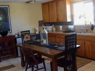 Romantic House with Deck and Internet Access - Yucca Valley vacation rentals