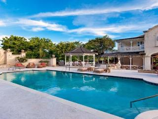 Spacious Villa with Deck and A/C - Sandy Lane vacation rentals