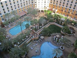 Wyndham Grand Desert 1BR - Las Vegas vacation rentals