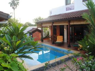 Tropical Oasis – Pool Suite House at Jimbaran - Kuta vacation rentals