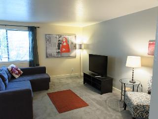 Comfortable 2 bedroom Condo in Seattle - Seattle vacation rentals