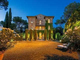 6 bedroom Villa with Dishwasher in Macciano - Macciano vacation rentals