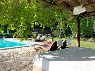 Nice 8 bedroom Villa in Macciano - Macciano vacation rentals