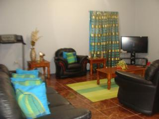2 bedroom Apartment with A/C in Maraval - Maraval vacation rentals