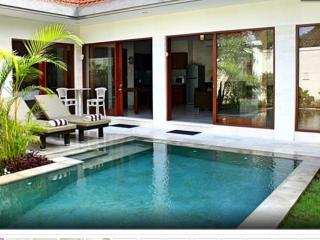 ALINTA VILLAS | 3 BR. VALUE |  SANUR - Sanur vacation rentals