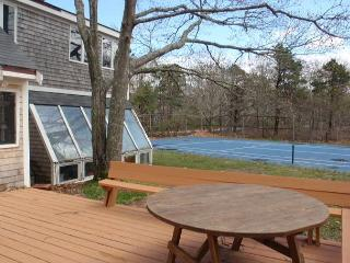 Campground - 3787 - North Eastham vacation rentals