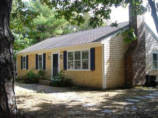 Nice House with Deck and Wireless Internet - Eastham vacation rentals
