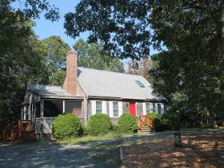 Cozy 3 bedroom North Eastham House with Deck - North Eastham vacation rentals
