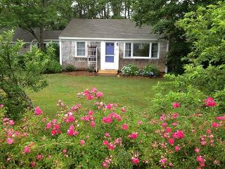 Charming 3 bedroom North Eastham House with Deck - North Eastham vacation rentals