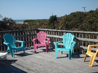 Spacious 4 bedroom Cottage in North Eastham - North Eastham vacation rentals