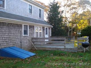 Nice 4 bedroom North Eastham House with Deck - North Eastham vacation rentals