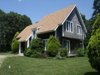Spacious 4 bedroom House in North Eastham with Deck - North Eastham vacation rentals