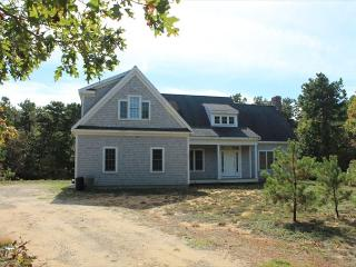 Cook's Brook - 1203 - South Wellfleet vacation rentals