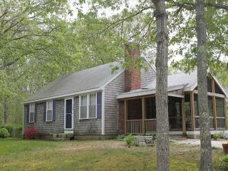 Charming House with Wireless Internet and Porch - North Eastham vacation rentals