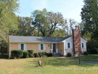 Cook's Brook - 1230 - North Eastham vacation rentals