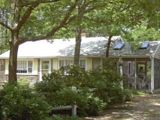 Cooks Brook - 1240 - North Eastham vacation rentals