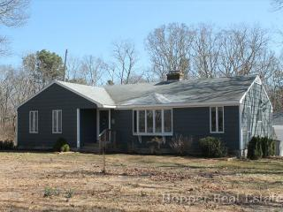 Nice House with Deck and A/C - North Eastham vacation rentals