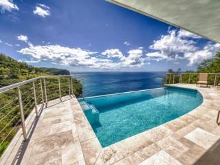 6 bedroom Villa with Internet Access in Marigot Bay - Marigot Bay vacation rentals