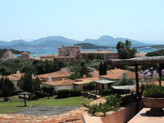 Villa with Terrace & Pool 4 pax.Cala di Volpe - Arzachena vacation rentals