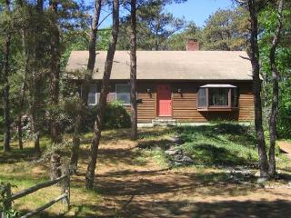 Comfortable Eastham House rental with Deck - Eastham vacation rentals