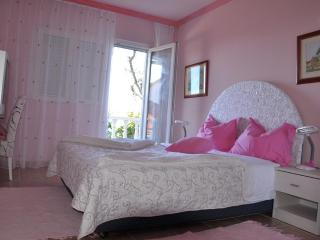 Double Room with Balcony and Sea View - Orebic vacation rentals