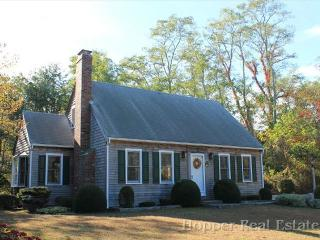 Lovely 3 bedroom Orleans House with Deck - Orleans vacation rentals