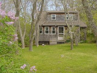 Beautiful House with Deck and Wireless Internet - South Wellfleet vacation rentals