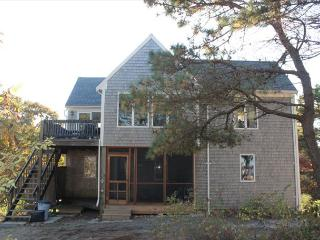 3 bedroom House with Deck in Wellfleet - Wellfleet vacation rentals