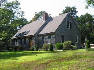 Lovely 3 bedroom House in North Eastham with Deck - North Eastham vacation rentals