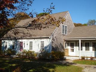Lovely House with Deck and Wireless Internet - Eastham vacation rentals