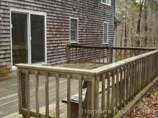 Bright 4 bedroom House in North Eastham with Deck - North Eastham vacation rentals