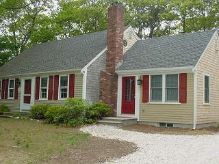 Vacation Rental in Cape Cod