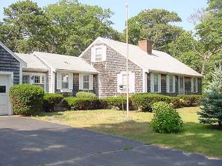 4 bedroom House with Wireless Internet in Eastham - Eastham vacation rentals